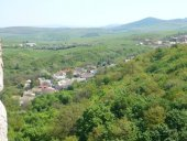 Hollókői panorama