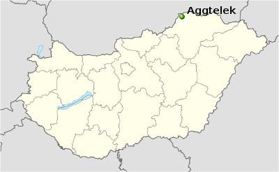 aggtelek térkép A Levanter Lakóautó Kft. honlapja   lakóautós utazási információk  aggtelek térkép