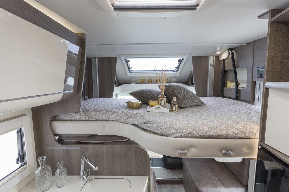 mobilvetta k silver 59 2017. Black Bedroom Furniture Sets. Home Design Ideas