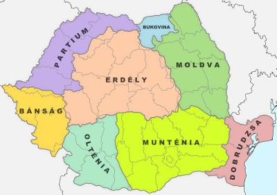erdély térkép magyar helységnevekkel A Levanter Lakóautó Kft. honlapja   országbemutatók. Romániai  erdély térkép magyar helységnevekkel